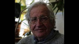 Noam Chomsky - Workers' Self-management and Anarchist Strategies