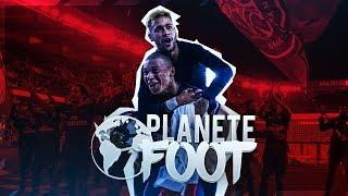 PLANETE FOOT | PAYÉS POUR APPLAUDIR SES SUPPORTERS...?!