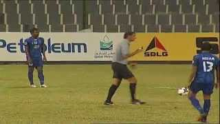 New Radiant vs Churchill Brothers: AFC Cup 2014 (MD6)