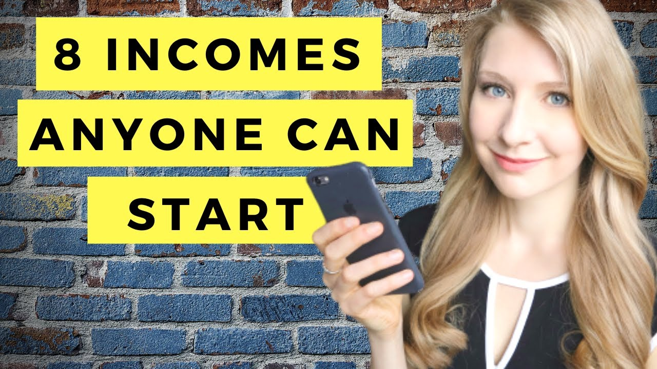 How I Built 8 Streams of Income by 25 (while traveling the world)
