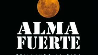 """Almafuerte - """"Trillando la fina"""" (álbum completo)"""