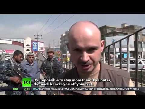 US govt heroin business in Afghanistan