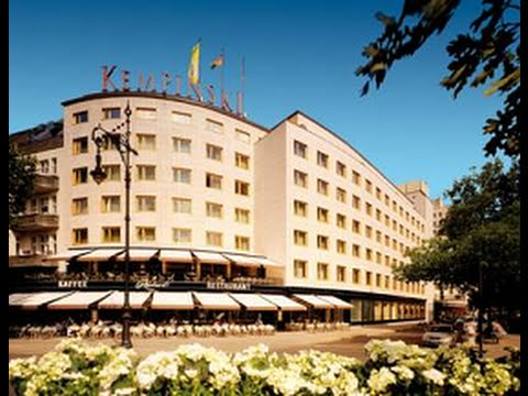 Kempinski Hotel Bristol Berlin, Germany - Best Travel Destination