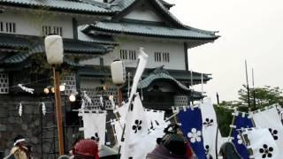 村上弘明と藤谷美紀.