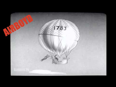History Of Balloons (1944)