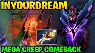 Inyourdream Spectre Mega Creep Comeback With Divine Rapier