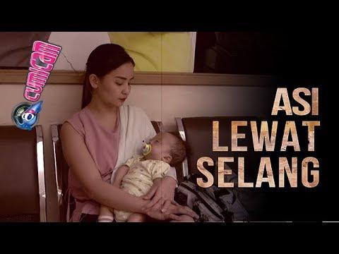 Download Bayi Joanna Alexandra Harus Minum ASI Lewat Bantuan Selang - Cumicam 29 September 2017 Mp4 baru