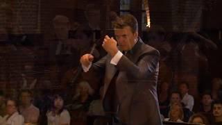 P I  Tchaïkovsky symphony No 5 in E minor Opus 64. Mathieu Herzog and Blaricum Festival Orchestra