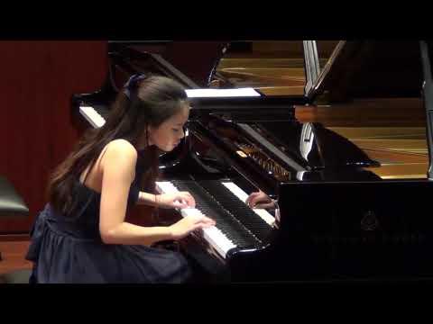 J.S.Bach : Italian Concerto in F major, BWV 971 - Hye Eun Jeong 정혜은
