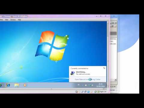 Tutorial dns server ,active directory, mail server, and private ftp @windows server 2003
