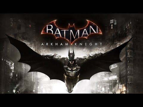 Batman arkham knight загадочник казино what is wagering requirement online casino