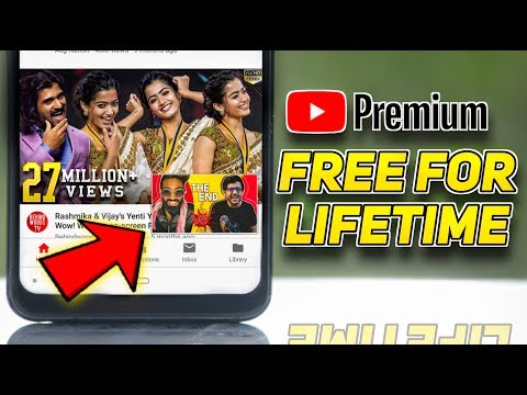 How To Get Lifetime Youtube Premium For Free. Use Youtube Vanced For Free Youtube Premium 2020.