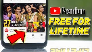 How To Get Lifetime Youtube Premium For Free. Use Youtube Vanced For Free Youtube Premium 2020. screenshot 5