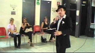 SANTIAGO GARDENZI -Melodia de Arrabal-