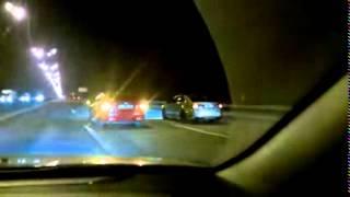 Kia Magentis vs Honda Accord TypeS vs Honda Accord TypeS 1   YouTube