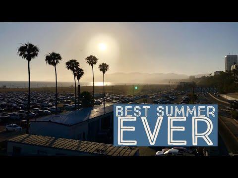 BEST SUMMER EVER thumbnail