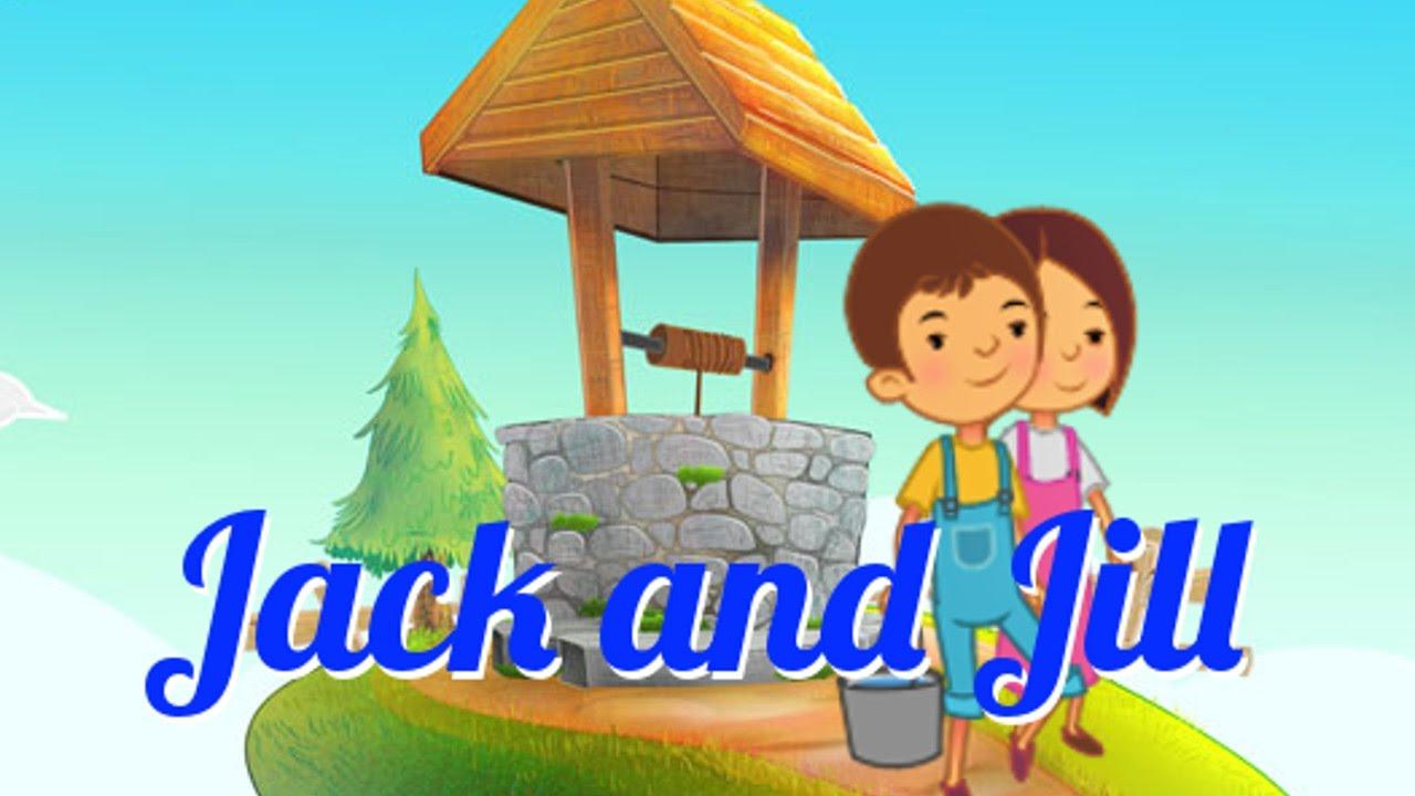 jack and jill stream