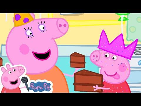 Download Happy Birthday Song Peppa Pig Songs Peppa Pig