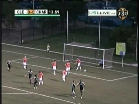 USL: USL-2 Championship 8/23/2008