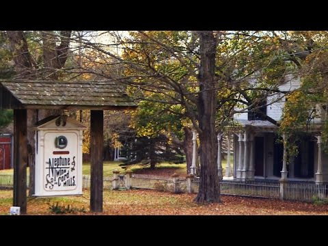 Abandoned Connecticut village auctioned for $1.9 million