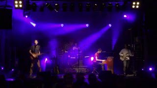 Coldplay Tribute - Paradise (live)
