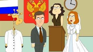 ФизФак - Дорого ли обходится свадьба?