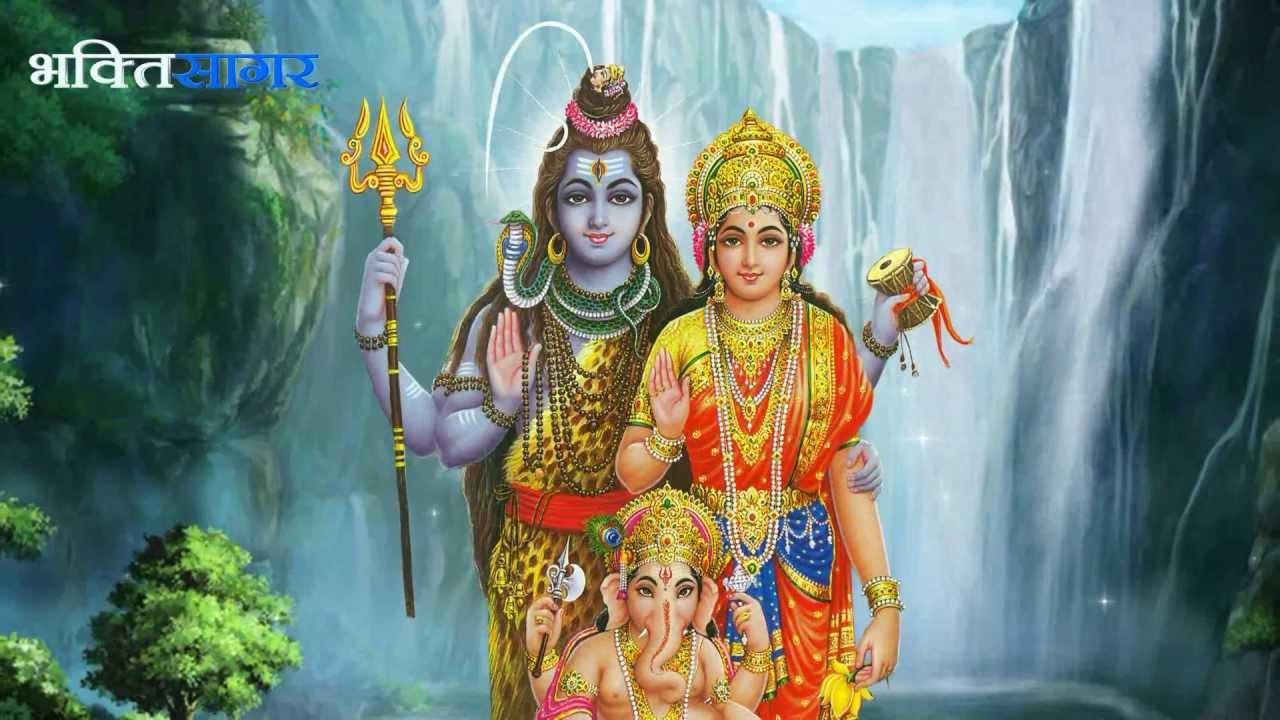 Shiv Shankar Hd Wallpaper Famous Shri Bhole Bhandari Shiv Shankar Bhajan Ek Din Bo