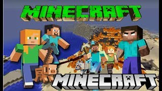 Best MV 2018 Minecraft Kids Song Funny Music
