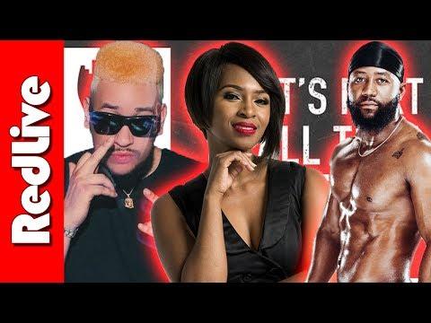 AKA and Cassper beef finally revealed, Katlego Danke, Patrice Motsepe, Metro FM | Red Hot News