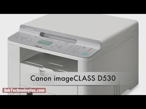D530 CANON DRIVER DOWNLOAD