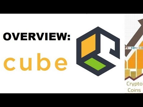 Overview: Cube Intelligence (AUTO) the Security Platform for Autonomous Vehicles. Should you invest?