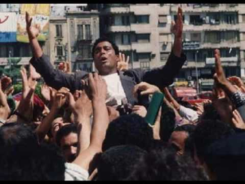 Ahmed Zaki in our Hearts ,يوم ما غاب احمد ذكى
