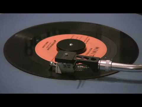 Ernie K-Doe - Mother-In-Law - 45 RPM