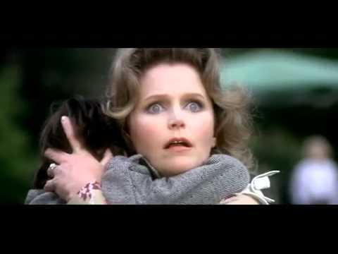 The Omen 1976 Nanny's Death