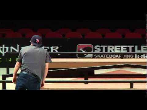 STREET LEAGUE - THE BEST OF PJ LADD