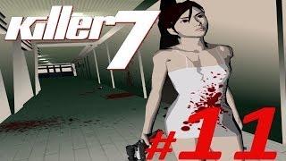 Knallhart durchgenommen: Killer7 #11 - Alter Ego