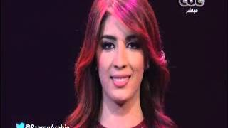 بالفيديو.. متسابقات «ستار أكاديمى» يؤدين «إنت عمرى»