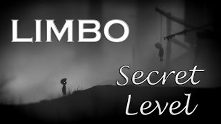 Прохождение LIMBO.Секретный уровень НЕ УМИРАЯ.