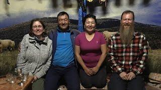 Моє повернення в Монголії: кінні пастухи сімейного відпочинку