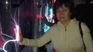 #музей Тесла#Сочи# олимпийская деревня#Интересное познавательное шоу#