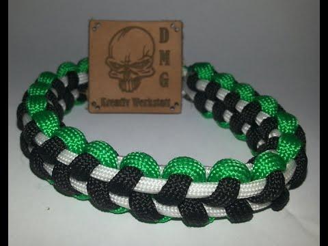 Bane Dog Collar