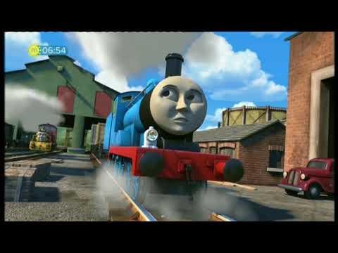 New Crane on the Dock - UK - HD