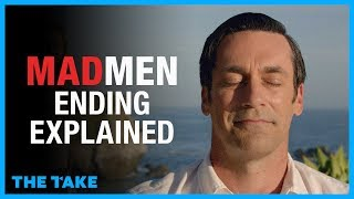 Mad Men: Ending Explained