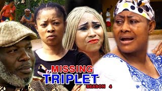 The Missing Triplet Season 4 - (New Movie) 2019 Latest Nigerian Nollywood Movie Full HD