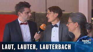 Karl Lauterbach muss SPD-Chef werden!
