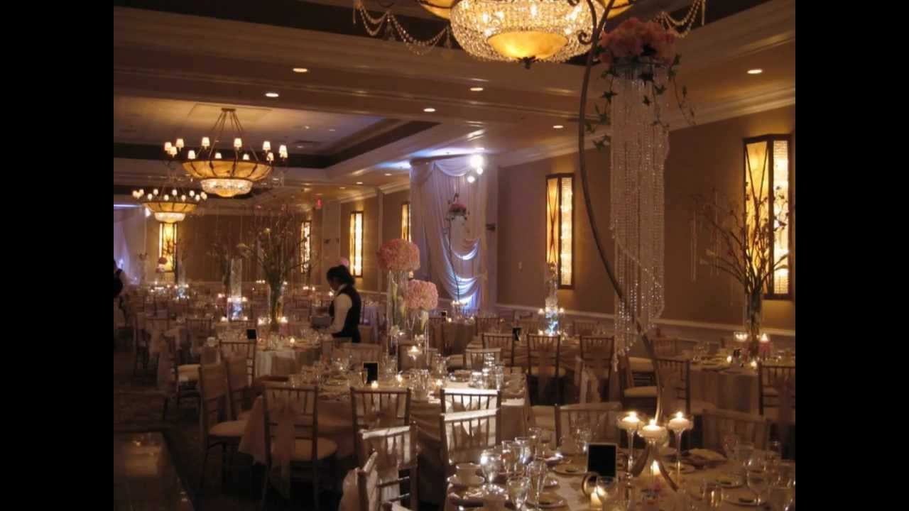 Wedding Flowers M P Fl And Event Production The Concorde Banquets