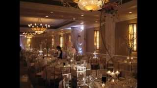 Wedding Flowers - M & P Floral and Event Production @ The Concorde Banquets