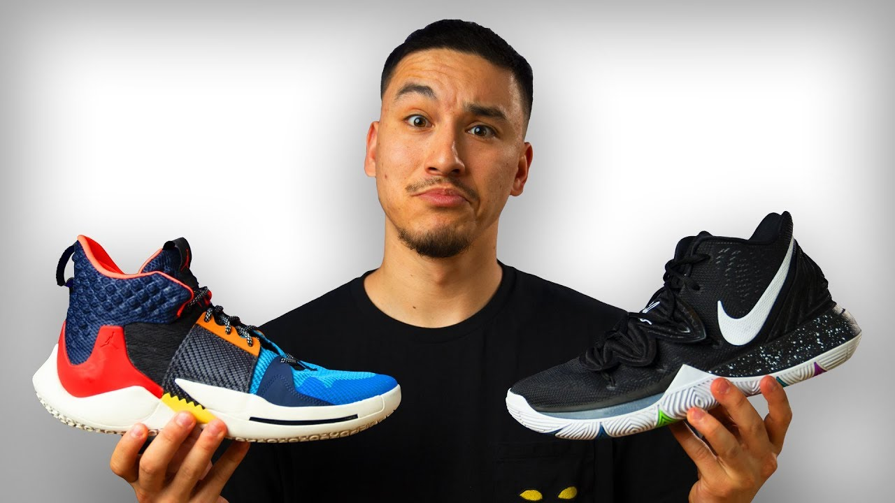 Best Signature Sneakers in the 2019 NBA
