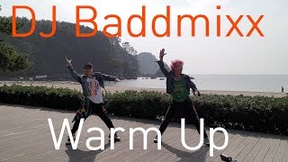 Baixar ZUMBA | DJ Baddmixx - ZJ Jhons Latin Urban Women In Power Warm Up | @Mellisa Choreography