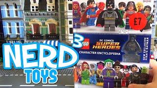 Nerd? Toys - Alternative Sources Of Lego
